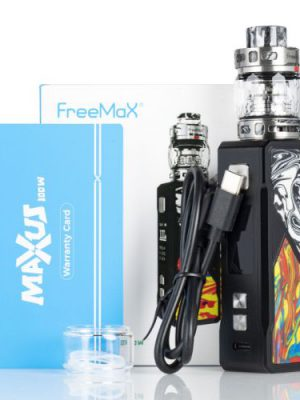 freemax_maxus_100w_starter_kit_-_package_contents